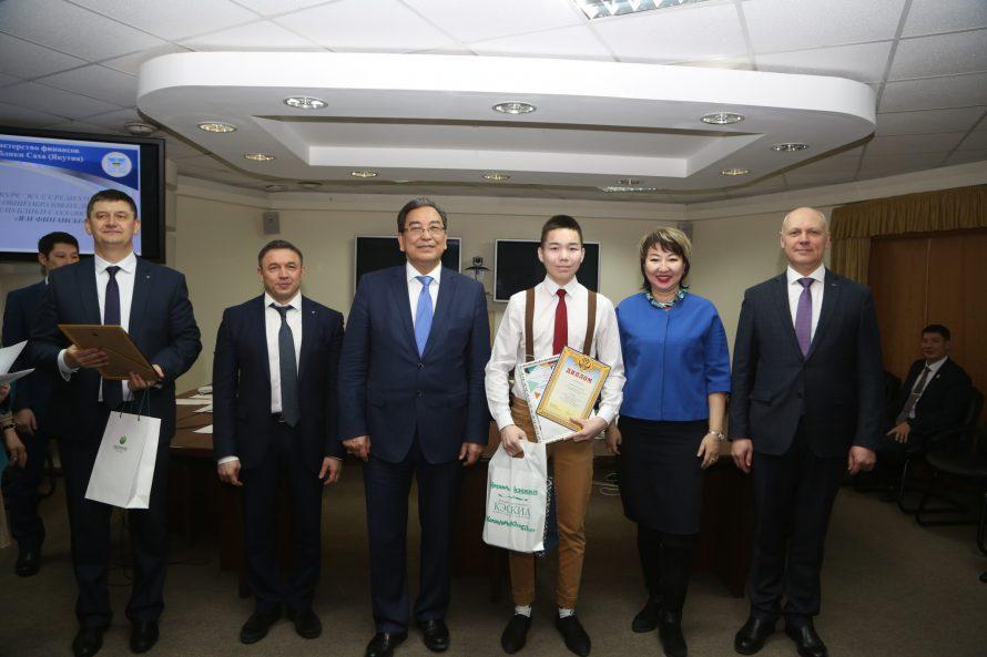 Школьники Якутии поделились мыслями о ведении семейного бюджета