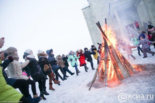 IMG_0964-630x420 Масленица и День святого Валентина по-армянски: В Якутске отметили национальный праздник Терендез