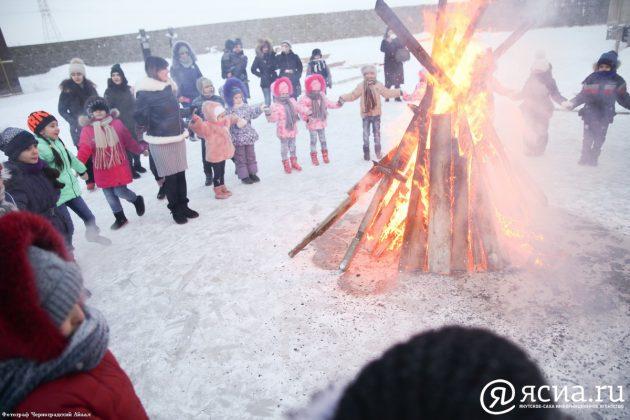 IMG_0968-630x420 Масленица и День святого Валентина по-армянски: В Якутске отметили национальный праздник Терендез