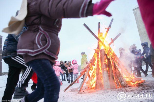 IMG_0971-630x420 Масленица и День святого Валентина по-армянски: В Якутске отметили национальный праздник Терендез
