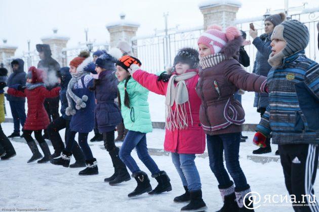 IMG_0982-630x420 Масленица и День святого Валентина по-армянски: В Якутске отметили национальный праздник Терендез