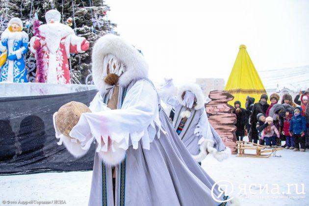 IMG_9749-630x420 В Якутске состоялся праздник встречи Солнца
