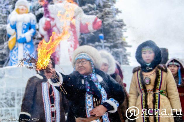 IMG_9851-630x420 В Якутске состоялся праздник встречи Солнца