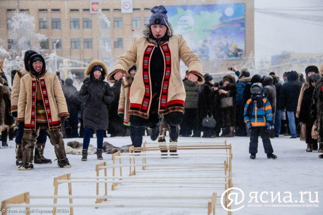 IMG_9925-630x420 В Якутске состоялся праздник встречи Солнца