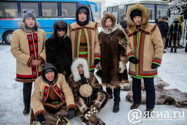 IMG_9937-630x420 В Якутске состоялся праздник встречи Солнца