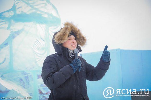 IMG_9965-630x420 В Якутске открылся ледовый городок «Северное сияние»