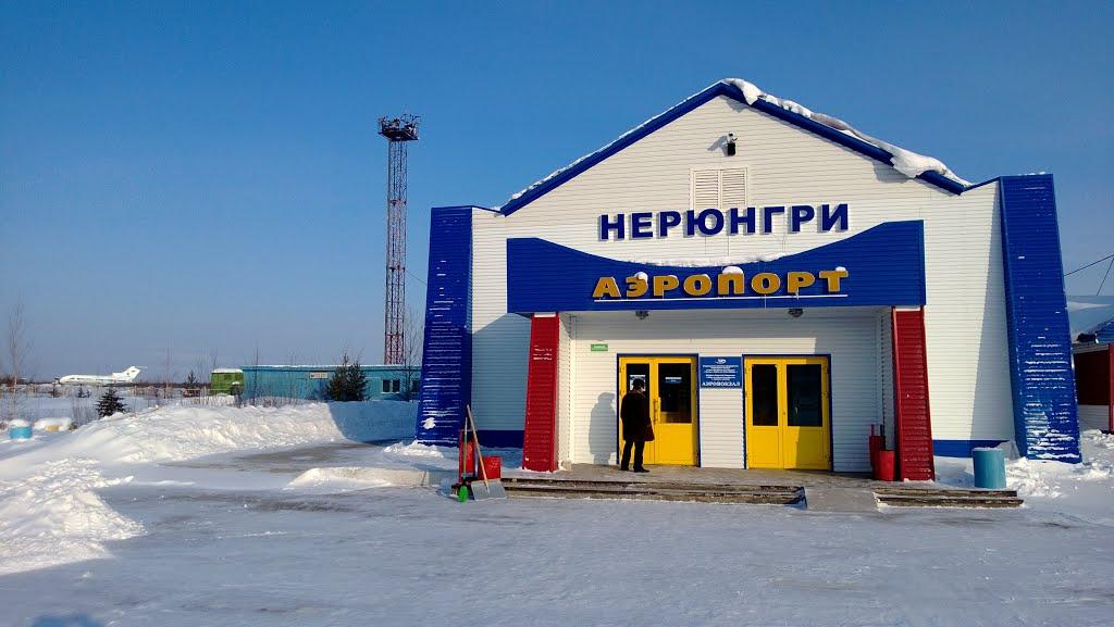 Сергей Цивилев: Мы надеемся, что в Чульмане появится международный аэропорт