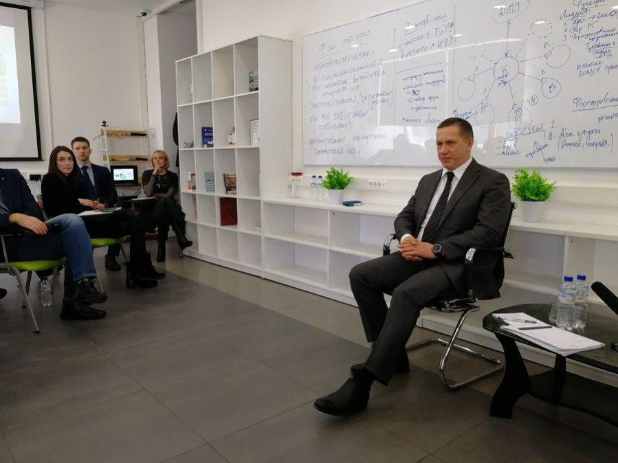 Насоциально-экономическое развитие Хабаровского края направят 11,5 млрд. руб.
