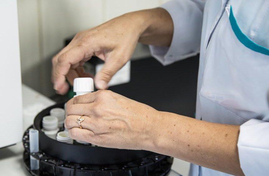 Якутский наркодиспансер: Повышение цен на справку обусловлено расходными материалами