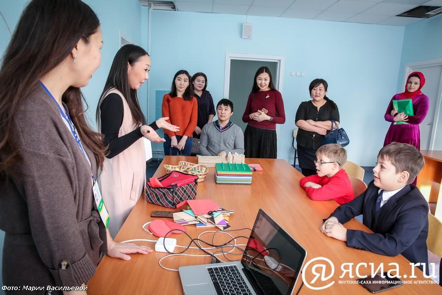 В Якутске прошел I Форум по вопросам детской реабилитации