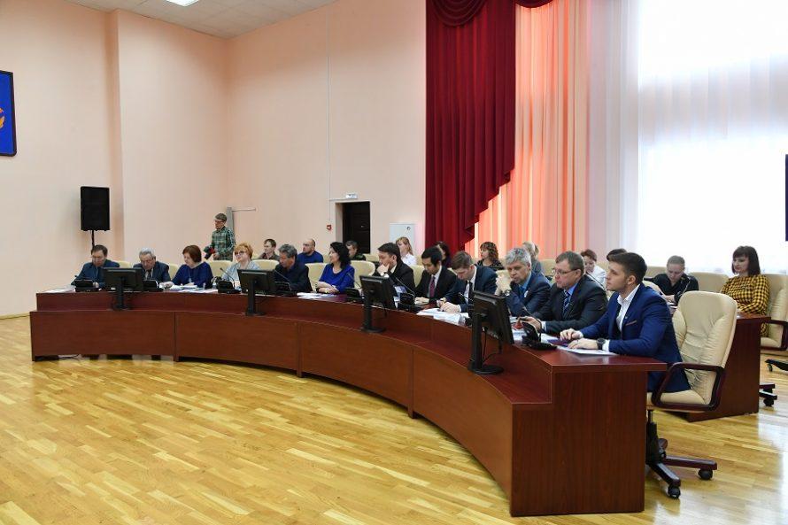 Для тех, кто действует: В Нерюнгри прошел гражданский форум