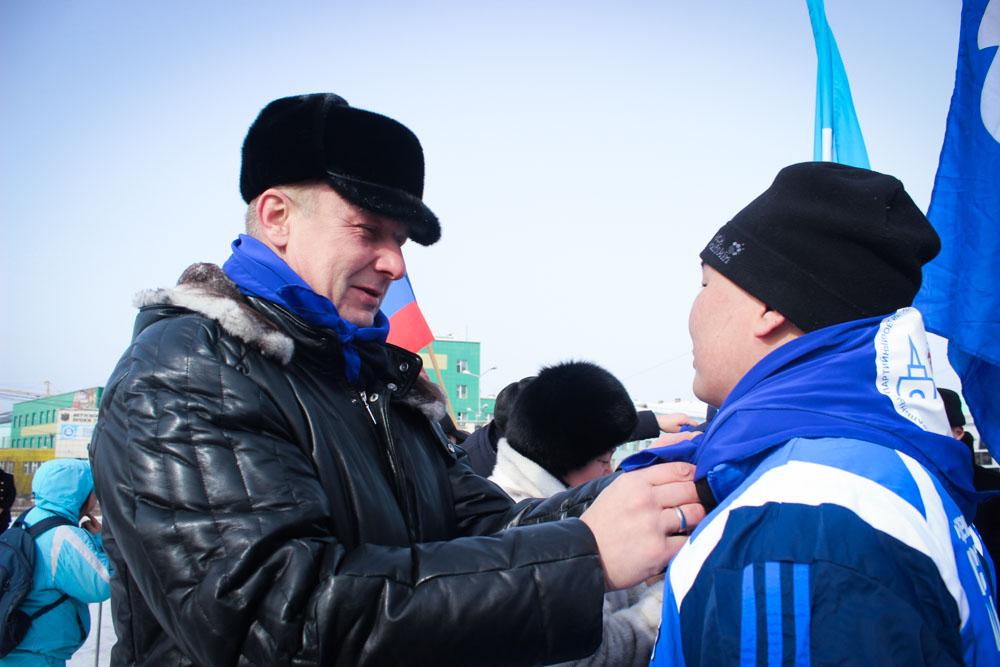 IMG_1127-1 За Победу: Легкоатлеты пробегут эстафету из Якутска до Магадана