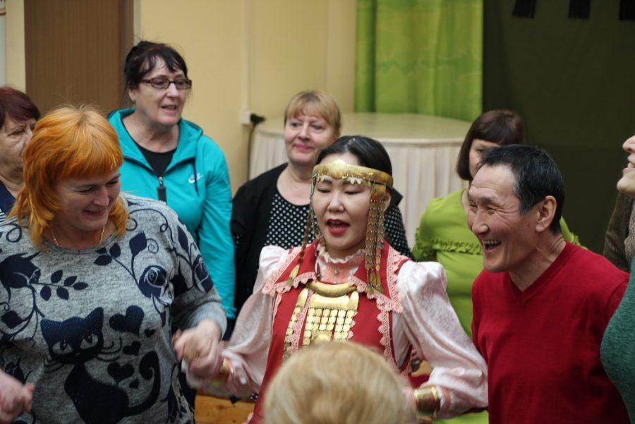Несколько районов Якутска остаются без электричества после трагедии