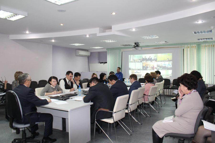В Якутии борются с неформальной занятостью