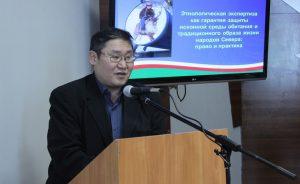 Вячеслав Шадрин: В Якутии стало в 10 раз больше территорий традиционного природопользования КМНС