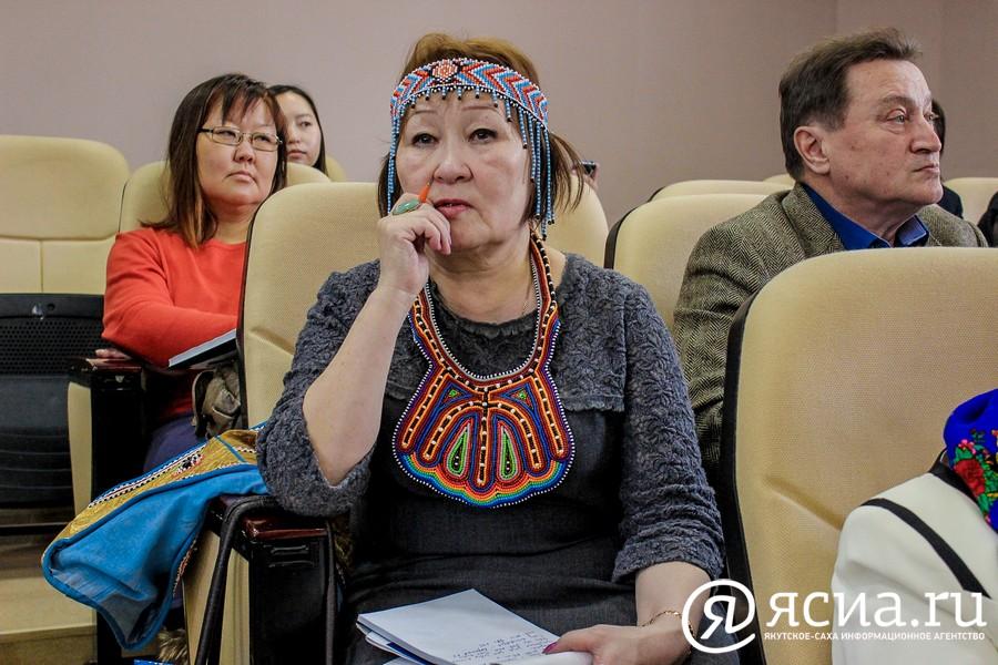 Ущемляющие законы мешают малочисленным народам развивать традиционные отрасли