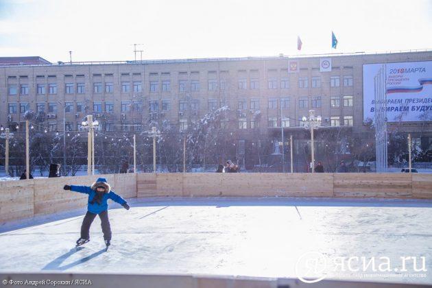 IMG_9564-630x420 В центре Якутска открылся новый общественный каток