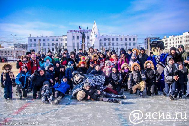 IMG_9780-630x420 В центре Якутска открылся новый общественный каток