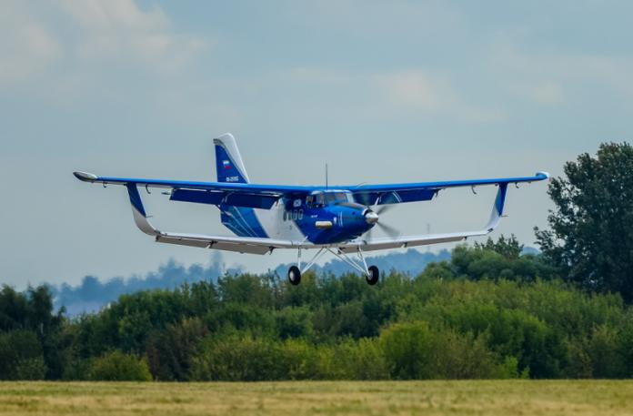 Двести новых бипланов «Полярных авиалиний» начнут обслуживать регионы ДФО и Сибири
