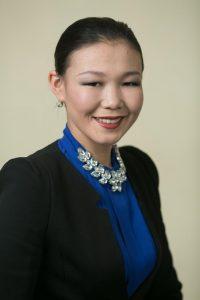 Инесса Томская: Участников в группах по изучению родного языка становится все больше