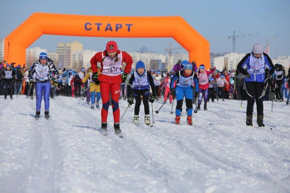 Федерация лыжных гонок Якутии вступила в Общероссийскую общественную организацию «Лыжные трассы России»