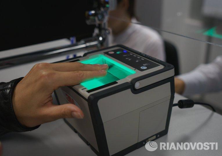 ФСБ иМВД получат доступ кбиометрическим данным жителей РФ