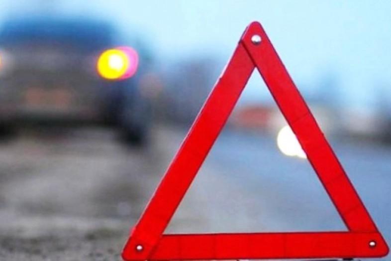 ВЯкутии шесть школьников пострадали после столкновения УАЗ иLand Cruiser