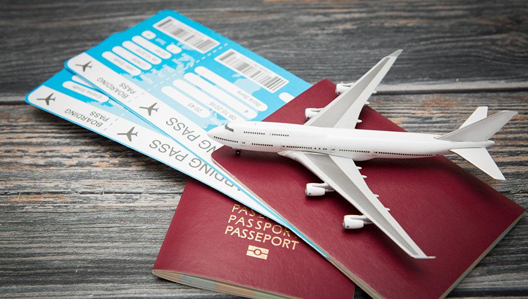 Почти 13 тысяч электронных виз выдано на Дальнем Востоке