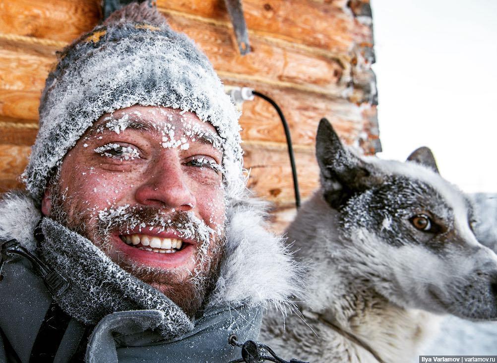 Блогер Илья Варламов снова приедет в Якутию