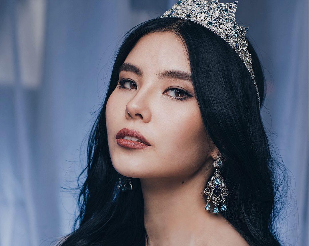 В столице подвели результаты конкурса «Мисс Российская Федерация 2018»