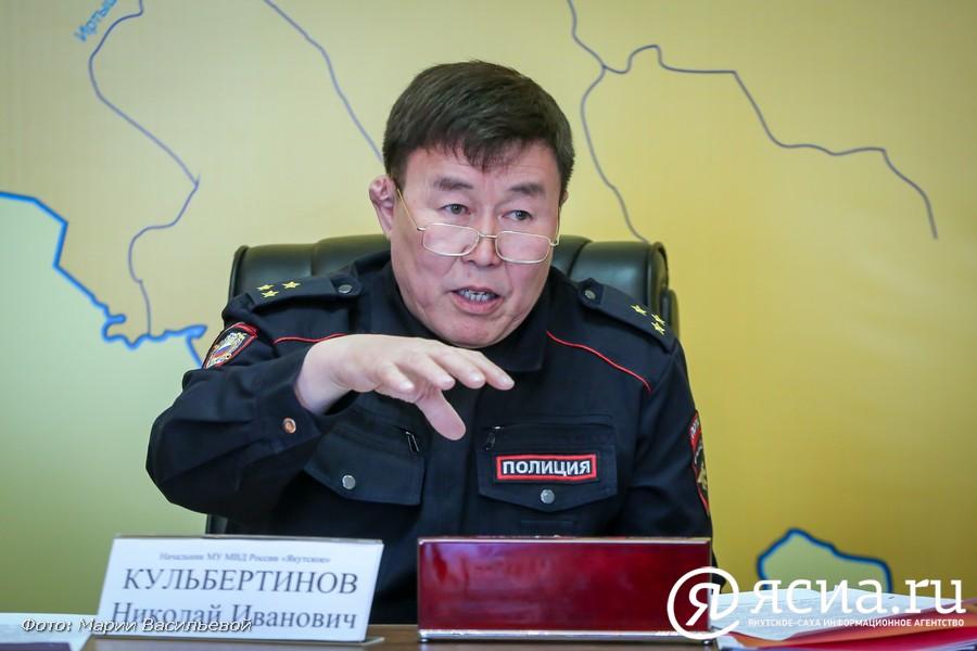 НиколайКульбертинов: Почти 20% учеников вечерней школы состоят на учете в полиции