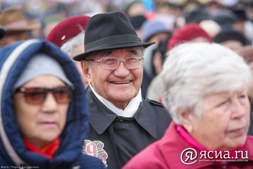 """Помощь ветеранам, малоимущим и многодетным: В Якутии пройдет """"Весенняя неделя добра"""""""