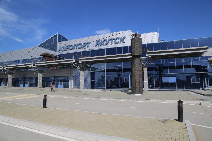 Рейс Якутск-Сеул задержался из-за метеоусловий, неисправности самолета и отказа пассажира лететь