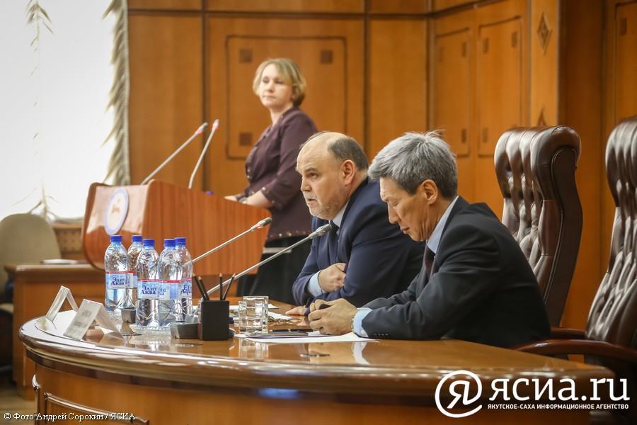 Представитель ФСТЭК России: В Якутии нужно укреплять информационную безопасность