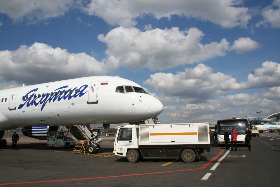 Крым начинается с «Крымской волны»: Новый аэропорт Симферополя ждет отдыхающих