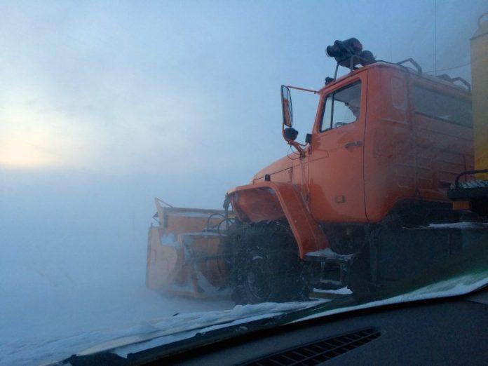 a29a737af05843f1e7db086ed6e1cb38f6561b74-e1489290271126-696x522 В ряде районов Якутии закрыто движение для всех видов автотранспорта
