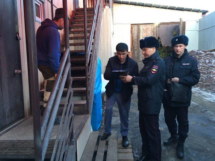 akt-1-696x522 Мигранты в Якутске: «Резиновые квартиры», нелегальные таксисты и овощные монополисты