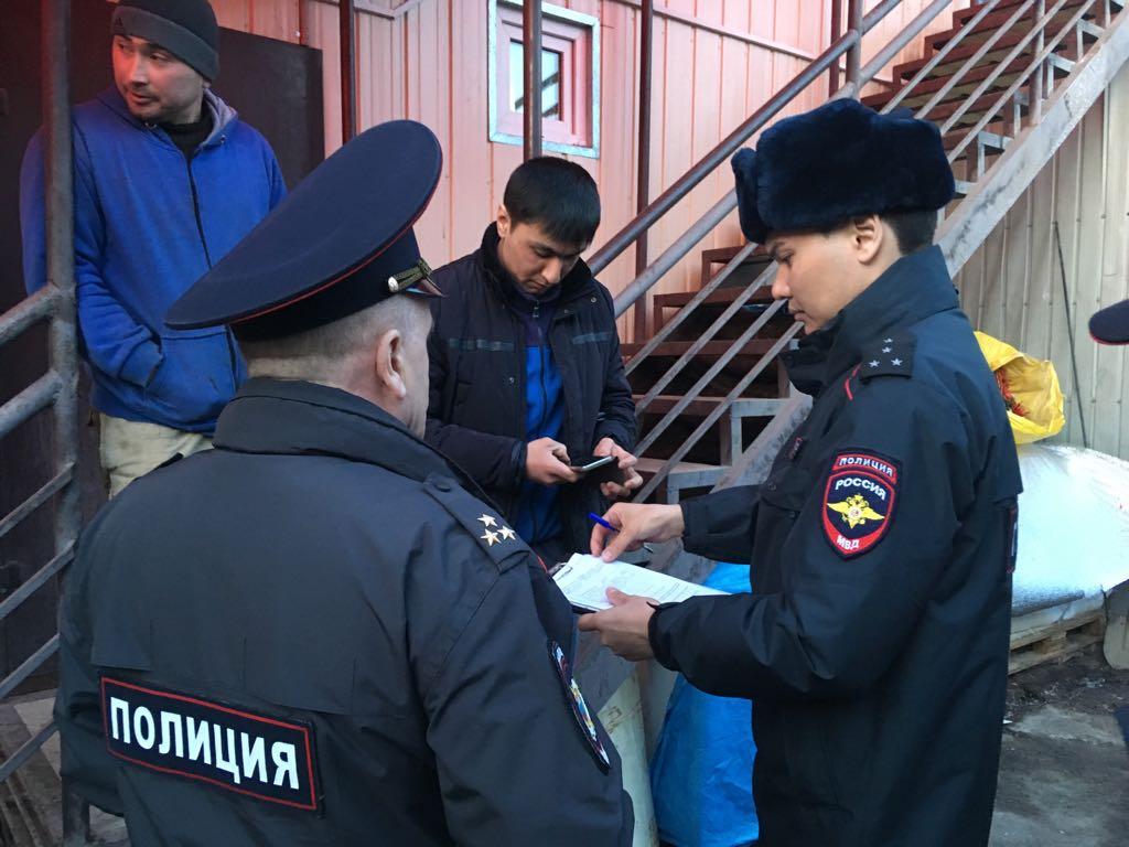 final Мигранты в Якутске: «Резиновые квартиры», нелегальные таксисты и овощные монополисты