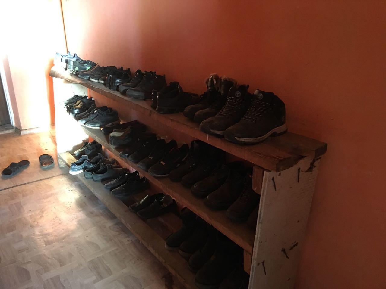 obuv Мигранты в Якутске: «Резиновые квартиры», нелегальные таксисты и овощные монополисты