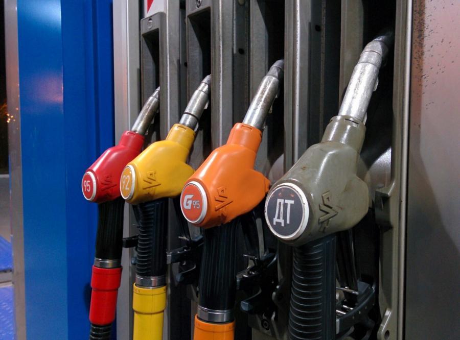В Якутии сдерживают резкий рост цен на бензин