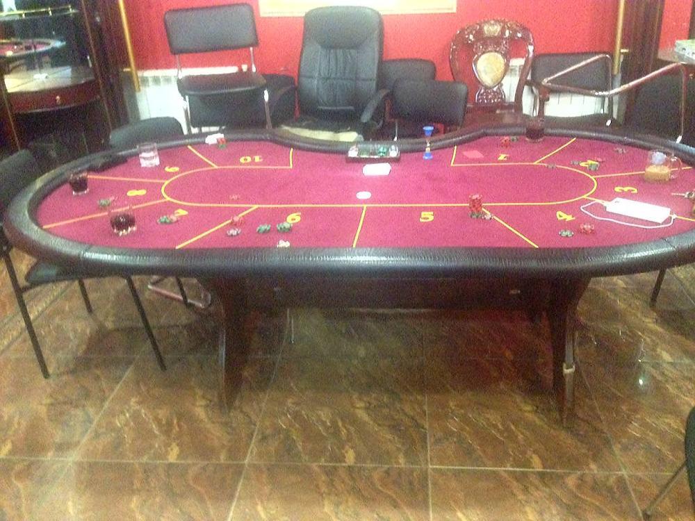 На Вилюйском тракте ликвидировано подпольное казино