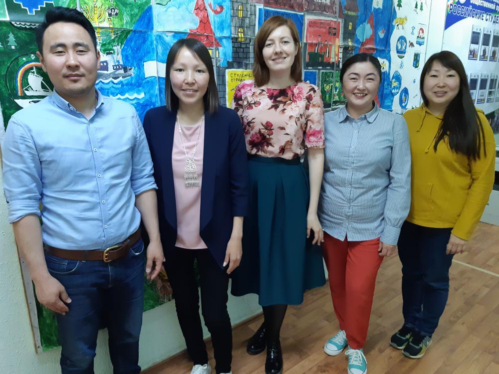 В Якутии идет подготовка к первому образовательному форуму вожатых