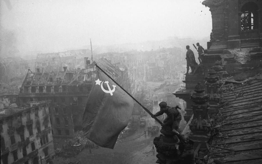 214-e1525791897774 Зенитчик, танкист, стрелок: Они ковали победу на фронтах Великой Отечественной войны