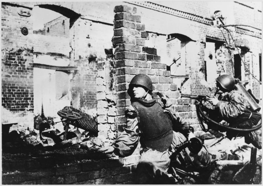 222-e1525791856231 Зенитчик, танкист, стрелок: Они ковали победу на фронтах Великой Отечественной войны