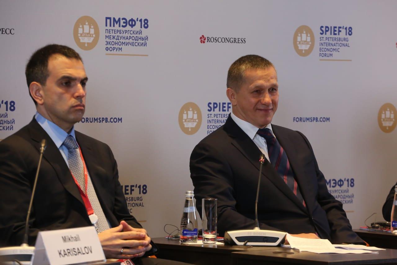 Юрий Трутнев предложил создать инвестиционные суды на Дальнем Востоке
