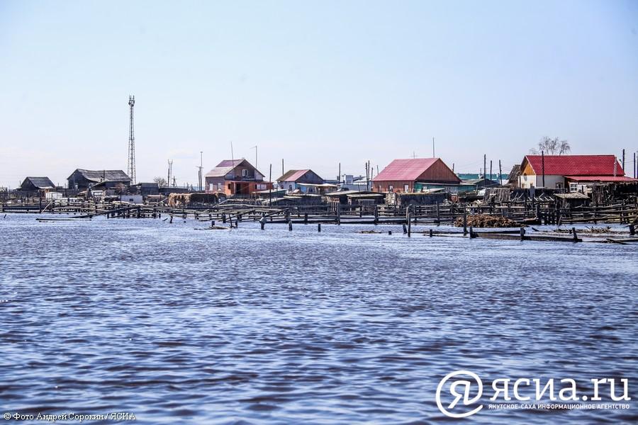 IMG_0060 Во власти стихии: Репортаж из подтопленного села Октемцы