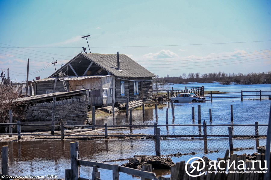 IMG_0151 Во власти стихии: Репортаж из подтопленного села Октемцы