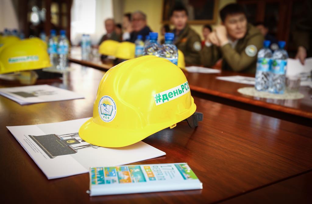 Бойцы студенческих отрядов будут направлены в пострадавшие от паводка села