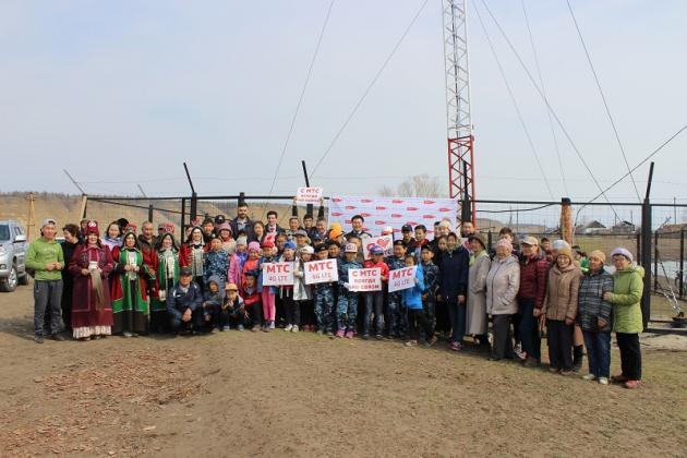 IMG_50781-630x420 В cелах Техтюр и Улах-Ан Хангаласского улуса запущен высокоскоростной мобильный интернет