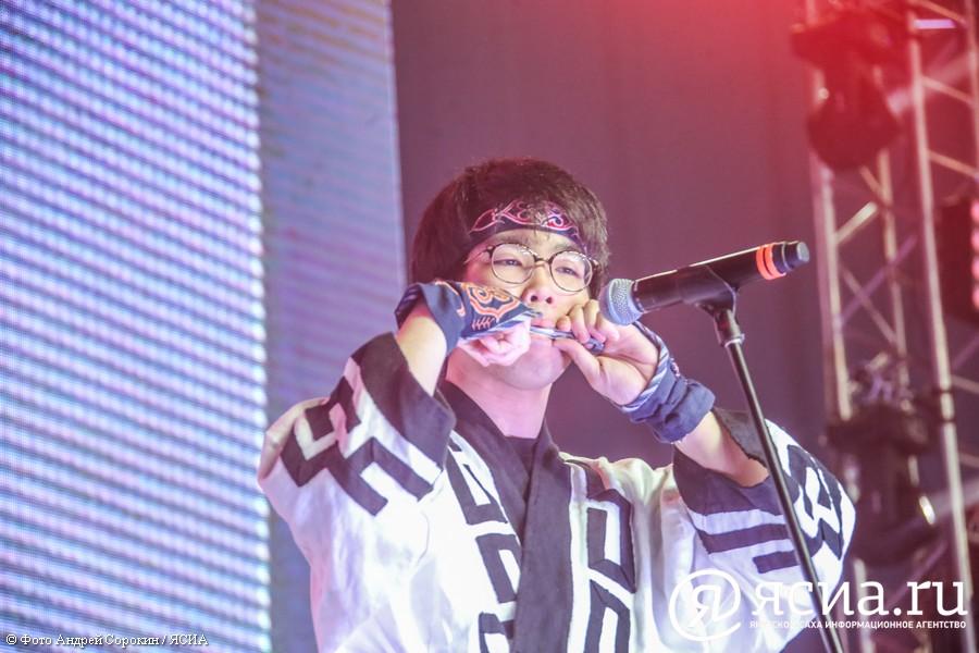 ФОТО: Как в Якутске отметили фестиваль японской культуры